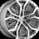 Диски BMW B501 Concept GMF | RU-SHINA.ru