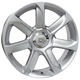Диски Audi W559 Sapri silver | RU-SHINA.ru