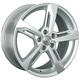 Диски Audi A99 silver | RU-SHINA.ru