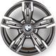 Диски BMW 000-433 MG | RU-SHINA.ru