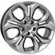 Диски BMW W674 Aura hyper silver | RU-SHINA.ru