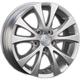 Диски Honda H20 silver | RU-SHINA.ru