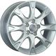 Диски Ford FD51 silver | RU-SHINA.ru