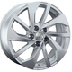 Диски Nissan NS206 silver | RU-SHINA.ru