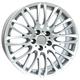 Диски BMW W661 Monaco silver | RU-SHINA.ru