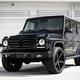 Шины Toyo Proxes ST II  305/40 R22 на автомобиле Mercedes-Benz GL550 | RU-SHINA.ru
