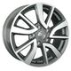 Диски Nissan NS146 GMF | RU-SHINA.ru