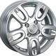 Nissan NS165 ЦВЕТ: серебристый | RU-SHINA.ru