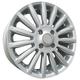 Диски Ford 094 silver | RU-SHINA.ru