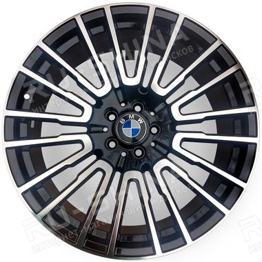 BMW 000-629 M Style 10x20 5x112 ET41 66.6