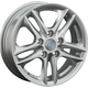 Диски Honda H69 silver | RU-SHINA.ru
