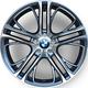 Диски BMW 000-413 MG | RU-SHINA.ru