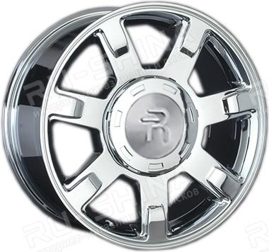 Cadillac CL1