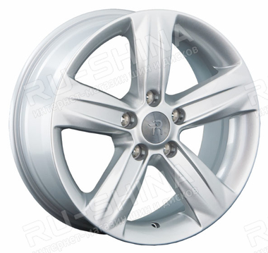 Opel OPL11 7x17 5x115 ET45 70.1