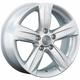 Диски Opel OPL11 silver | RU-SHINA.ru