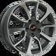 Диски Suzuki SZ45 GMF | RU-SHINA.ru