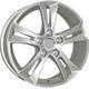 Диски Hyundai 574 silver   RU-SHINA.ru