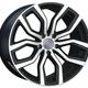 Диски BMW B110 MBF | RU-SHINA.ru