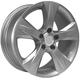 Диски Hyundai 668 silver | RU-SHINA.ru