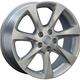 Диски Toyota TY94 silver | RU-SHINA.ru
