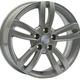 Диски Hyundai HND142 silver | RU-SHINA.ru