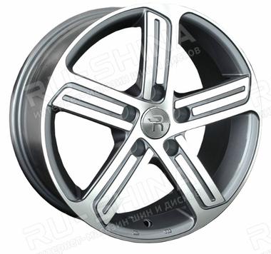 Volkswagen VW177 6.5x16 5x112 ET42 57.1