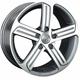 Диски Volkswagen VW177 GMF | RU-SHINA.ru