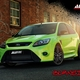 Диски Alutec Burnside polar silver | RU-SHINA.ru- Автомобиль Ford Focus RS