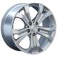 Диски BMW B81 silver | RU-SHINA.ru