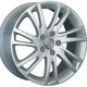 Диски Ford FD120 silver | RU-SHINA.ru