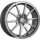 Диски Yokatta Forged-521 GM | RU-SHINA.ru
