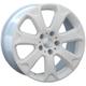 Диски BMW B75 white | RU-SHINA.ru