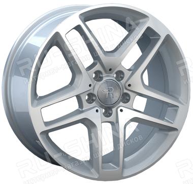 Mercedes-Benz MB76 8.5x18 5x112 ET48 66.6