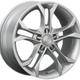 Диски Audi A35 silver | RU-SHINA.ru