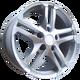 Диски Lexus 232 silver | RU-SHINA.ru