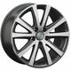 Диски Volkswagen VW19 GMF | RU-SHINA.ru