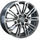 Диски Audi A49 GMF | RU-SHINA.ru