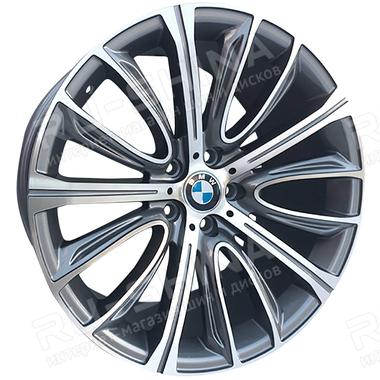 BMW 000-241 10x20 5x112 ET41 66.6