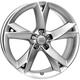 Диски Audi W558 Potenza hyper silver | RU-SHINA.ru