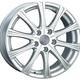 Диски Ford FD52 silver | RU-SHINA.ru