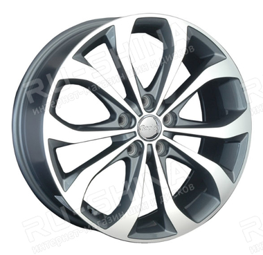 Hyundai HND135 7x17 5x114.3 ET47 67.1
