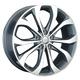 Диски Hyundai HND135 GMF | RU-SHINA.ru