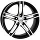 Диски Audi W556 Paul DBF   RU-SHINA.ru