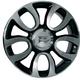 Диски Fiat R167 Ercolano BFP | RU-SHINA.ru