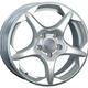 Диски Chevrolet GM46 silver | RU-SHINA.ru