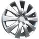 Диски Mazda 1061 silver | RU-SHINA.ru