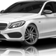 Диски Eta Beta HERON GMF на автомобиле Mercedes-Benz C Klasse | RU-SHINA.ru