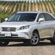 Диски Lexus 5337 silver | RU-SHINA.ru
