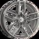 Диски Mille Miglia MM039 silver | RU-SHINA.ru