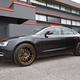 Диски OZ Racing Ultraleggera bronze matt на автомобиле Audi A5 | RU-SHINA.ru